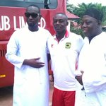 My love for Kotoko engineered the boots donation - Afro Arab Group of Companies CEO https://t.co/nH1AwABH7f https://t.co/H3sEPhzhgZ