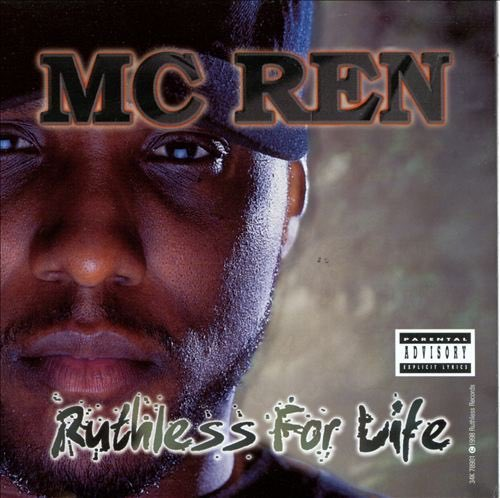 #nowplaying @mcrencpt - Ruthless For Life https://t.co/sb2tdXDrhe