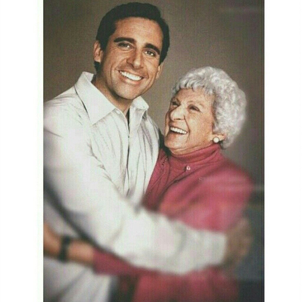 RT @rxtian_dee: @SteveCarell This is sad I'm sorry to hear about this ???? Rest in Peace Mrs. Carell https://t.co/GPLOvmt7RD