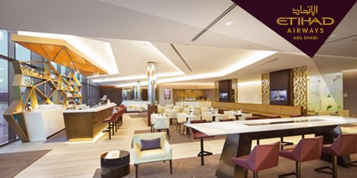 Introducing the new Premium Lounge at Melbourne International Airport. Now open! Read more: