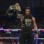 #WWEPayback results - #WWETitle Roman Reigns retains - https://t.co/kaLj3hpgwl https://t.co/UawaCuKNmA