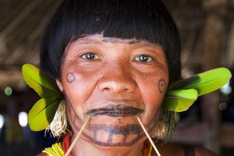 RT @AmazonWatch: Yanomami in Venezuela demand land rights https://t.co/lqbxDhX6aq https://t.co/m6FNC6fON6