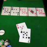 #wsopheadsup #dgbpoker #knoxdgb #texasholdem #tournament #quads #knoxville https://t.co/wXVJMyJbPB