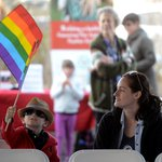 Guelph Pride launches week of LGBTQ celebration (9 photos) https://t.co/CICT9uXu0D https://t.co/DfhEwCn8mm