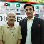 """""""EX Inf Secy PPP kar Lateef Mughal @LateefMughal a brave and honest trade union worker of KESC now KE #labourday https://t.co/52auDmBUcz"""