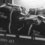 All packed up and headed home. ✈️ #stlblues #WeAllBleedBlue https://t.co/JVhBzzZD41