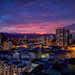 #AtardecerBUC @chefcarlos4x4 @Bucaramanga #AmoBucaramanga fin de la tarde https://t.co/YaTqDNla5C