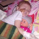 Ella es alma y necesita un trasplante de médula osea para seguir viviendo, .por favor difundir ! https://t.co/8HFcGn0i1d
