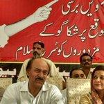 """PLB orgnized Yome May MNA Dr @ShahNafisa & @NisarKhuhro_SME attending program of #LabourDay at Karachi Press Club https://t.co/aG6I5atuNe"
