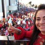 Nesse 1º de maio, deixamos claro que não aceitamos o Golpe! A Bahia é contra o Golpe. #1deMaioÉdeLuta https://t.co/xKjHrEsllQ