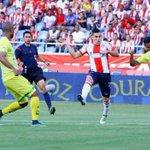 Atlético Bucaramanga y Júnior de Barranquilla empataron 1-1. https://t.co/ZkPSGkNJUp https://t.co/SMynjFl9P9