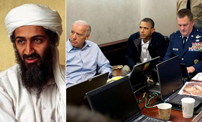 Five years after Usama bin Laden's death, new info -- and a new
