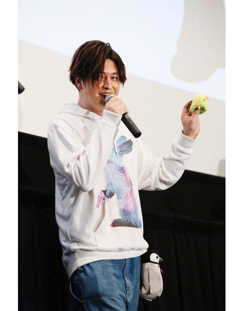 【5月1日に公開したニュースランキング第2位】カスタマイZが坂本の秘技を披露!? 緑川光さんら出演『坂本ですが?』初の単