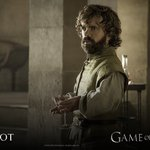 """Eu bebo e sei das coisas"" - Tyrion. #DominGOT #GameofThrones https://t.co/ipnKdHT2N4"