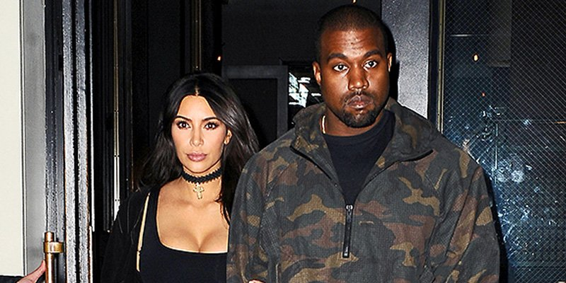 Kim Kardashian and Kanye West keep it kasual ahead of MetGala tomorrow via @People_Style