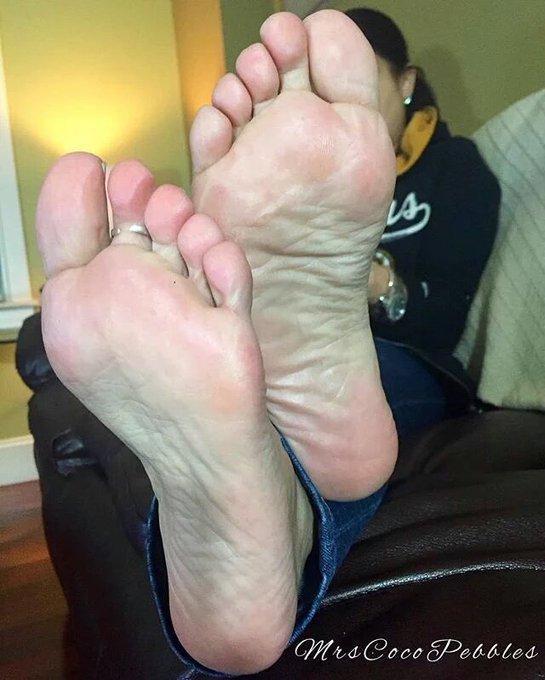 Sexy SOLES - Magazine cover