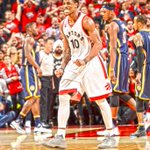 The Toronto Raptors win Game 7 for the first time in franchise history. Next up, Miami Heat. https://t.co/XuRfR3FEUA