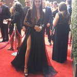 I feel like a GODESS in this #PaoloSebastian dress!! #DaytimeEmmys https://t.co/hDssHzyI8C