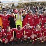 Amazing group of lads that dug deep for us when the going got tough, proud to be a part of it @Tun_Wells_FC https://t.co/41WjSkfWy2