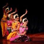 The beauty of Indian dance unfolds at AF de Bangalore:https://t.co/UrQTZDroG5 @AFdeLosAngeles @AFBKK https://t.co/Nfd44InGjY