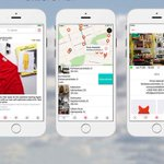 Finnish app for local shopping @UrbSpotter receives €150k of investment [in Finnish] https://t.co/v7wXCTNClx https://t.co/uGfeJxxabB
