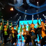 The Most Popular All Male Group along with The UAAP Champions! #aMAYzingShowtime https://t.co/E9QPiCr3Cv