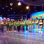 Once again, congratulations DLSU Lady Spikers! #aMAYzingShowtime https://t.co/WHL18RKwZv
