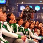 Todo suporta ang DLSU Lady Spikers kay Mika! #aMAYzingShowtime https://t.co/jHYFd91LG2