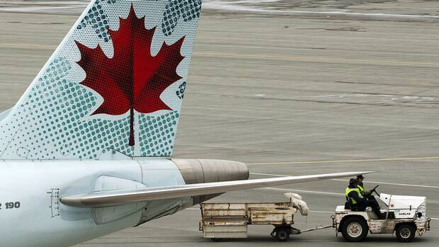 Air Canada to firm up Bombardier C Series order 'soon'