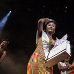 Ghanaian crowned first Miss Africa Continent https://t.co/ZkgUQiMA6q https://t.co/Jda2mWF7HJ