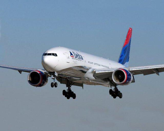 Delta Will Bring RFID Luggage Tags By Summer