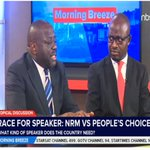 Thembo: Most political parties in Uganda arent democratic. Thats why they dont understand NRMs democratic efforts https://t.co/jHtSNRt3kp