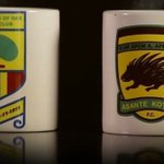 Good Morning its Match Day Live ⚽️???????????? @HeartsOfOakGH v @AsanteKotoko_SC #GHPL #Week10 #HOKvsKAK #SuperMonday https://t.co/BSgJIH7vaH