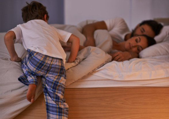 There are no bank holidays in the world of parenting... RT if you're #uptooearly https://t.co/SQRyK5GgyC