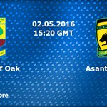 This afternoon there is live commentary of the Super clash first leg between Hearts and Kotoko on Joy 99.7 #JoySMS https://t.co/WphgLqQjpr