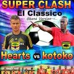 Preview: Hearts of Oak vrs Asante Kotoko- The odds against Phobians despite Porcupines… https://t.co/P1oxZGg6JE https://t.co/lBz20WSBH3
