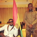 Sarkodie Is the Best Thing That Ever Happened To Ghanaian Rap – Obrafour https://t.co/kzbjlmcrtm @sarkodie https://t.co/evSFc9JSdw