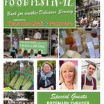 @ThePantiles Food Festival - 13/15 May. #TunbridgeWells #westkent https://t.co/iApQ7rfmIm