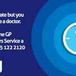 Regardless of the #time, you can always see a #doctor in #doncasterisgreat: https://t.co/61p0328pzx