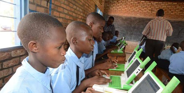 Class one pupils in 150 schools to get laptops tomorrow