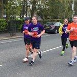 Brendan Rodgers showing great character in the Belfast Marathon #ravenhillroad #BelfastMarathon https://t.co/ICG2dakbIX