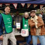 Forum support for @TWSussexArms @TheBoneShackTW at @FofGH #funday https://t.co/zjgvYTLKSb