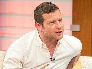 Emma Willis talks Dermot O'Leary's X Factor return