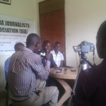Uganda Journalist Association (UJA) is to crack a whip on indisciplined & unethical journalists in the country. #TNR https://t.co/866pAo2ykH