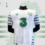 ⚽️⚽️Competition Time⚽️⚽️  We Have 2 Away Ireland Jerseys to Giveaway  To WIN  Just Rt & Follow  🍀 #COYBIG 🍀 https://t.co/WCokmFSn51