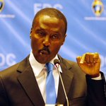 FDCs Muntu says NRM has no right to elect Speaker because it has not yet been sworn in to power. https://t.co/lOSLiilrMp