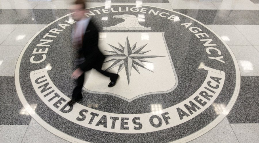 'Now live-tweet Bay of Pigs': CIA lambasted online for live-tweeting bin Laden