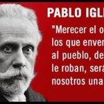 #137AñosDeSocialismo Votantes del @PSOE no veáis la foto que adjunto, porque no vais a entender nada. https://t.co/d1AMW8srNT
