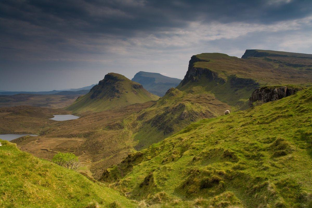 Ruige landschappen en veel vrijheid verzekerd in deze 5 mooie wandelgebieden in Schotland: https://t.co/dJYUOtTYUz https://t.co/30e8cAMiO3