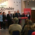 "Carwyn Jones: ""Labour Wales: no #JuniorDoctorsStrike. In Labour Wales: no privatisation of the #NHS."" #Wales2016 https://t.co/pany8FdARP"